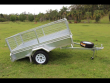 OZZI TRAILERS TIPPER 8X5