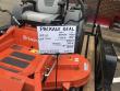 2019 A SALE ON HUSQVARNA & SURE-TRAC HUSQVARNA MZ 61 SURE-TRAC TRAILER PACKAGE
