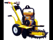 "CROMMELINS 12"" GROUNDHOG TRENCHER PETROL POWERED BY SUBARU ENGINE SUITS NBN CONTRACTOR, LANDSCAPER"