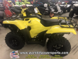 2019 HONDA FOURTRAX FOREMAN