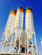 FABO 200 T CEMENT SILO** SUPERIOR QUALITY
