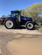 2014 NEW HOLLAND T8.350