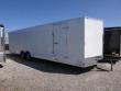 CONTINENTAL CARGO 8.5X28 ENCLOSED TRAILERS W/ RAMP DOOR - 10000 GVW - DRINGS