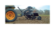 2020 AGRI-FAB MULTI-FIT TOW BEHIND TILLER 45-0308
