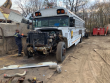 1999 GMC B7000 LOT NUMBER: T-SALVAGE-2254