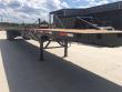 2019 TRANSCRAFT 48X102 STEEL FLATBED