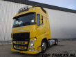 2013 VOLVO FH460