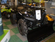 SMC ATV 700-T3 J-MAX EFI/EPS FABRIKSNY