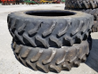 2012 GOODYEAR ULTRATORQUE 480/80R1 (PAIR) LESS RIMS