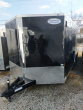 2021 CONTINENTAL CARGO NS8520TA3, 8.5X20 FT. ENCLOSED TRAILER, TANDEM AXLE, 9.9K RATED