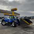 2018 NEW HOLLAND LM7.42