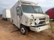 2001 FREIGHTLINER MT45 CHASSIS LOT NUMBER: TA144
