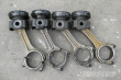 SCANIA DC12 06 CONRODS & PISTONS