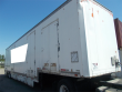 1996 KENTUCKY TRAILER DROP FRAME TRAILER, MOVING TRAILER