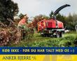 2019 LINDDANA TP-FORHANDER ANKER BJERRE A/S LAGERSALG -