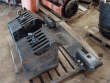 MASSEY FERGUSON FRONT WEIGHTS