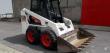 2013 BOBCAT S130