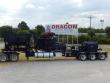 2011 DRAGON MOBILE FRAC PUMP 2500 HP