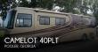 2006 MONACO COACH CAMELOT 40