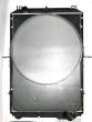CHEVROLET C8500 RADIATORS | RADIATOR COMPONENTS