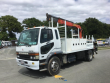 1998 MITSUBISHI FUSO FIGHTER