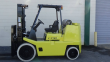 2003 HYSTER S155