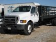 2004 FORD F650 LOT NUMBER: 189