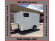 ENCLOSED CARGO TRAILER- MOBILE OFFICE