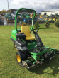 JOHN DEERE RIDING GREENS MOWERS 2500E