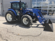 2015 NEW HOLLAND T4.120