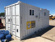 2006 OFFICE CONTAINER DHH3225