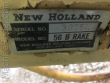 NEW HOLLAND 56