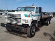 1985 FORD FT8000
