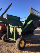 2002 BALE KING VORTEX 3100
