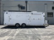 24' STAGE TRAILER WITH KITCHEN AND VENDING WINDOW