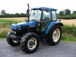 1998 NEW HOLLAND 7740