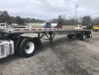 2005 REITNOUER 45 X 96 FLATBED TRAILER