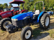 2007 NEW HOLLAND TT60