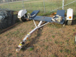 2000 MASTER TOW DOLLY TRAILER