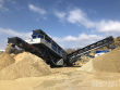 2018 KLEEMANN MS953 EVO AGGREGATE SCREENING PLANTS