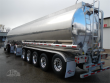 2018 LBT 13,400 GALLON 5 COMPARTMENT CHEMICAL TANKER