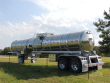 2016 DURA HAUL 200 BBL CRUDE OIL TRAILER
