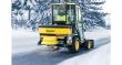 2020 SNOWEX PRECISION PRO SP-1675