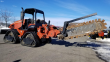 2012 DITCH WITCH RT115