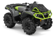 2020 CAN-AM OUTLANDER 650