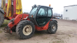 2001 MANITOU MLT 629