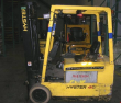2003 HYSTER J40