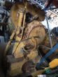 CATERPILLAR 132-7346 GEAR GP-OUTPUT TRANSFER
