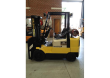1998 HYSTER S50