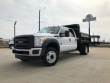 2016 FORD F-550 XL SD